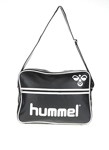 Hummel Messenger / Askılı Çanta Siyah